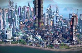 Место для людей, а не машин: так будут выглядеть умные города будущего