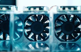 Производитель майнингового оборудования Bitfury стал акционером швейцарской инвесткомпании Final Frontier