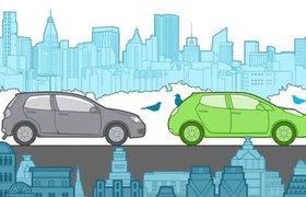 Электрокары и глобальное потепление