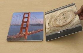 Apple выпустит «безрамочный» iPad с диагональю экрана 10,5 дюймов — СМИ