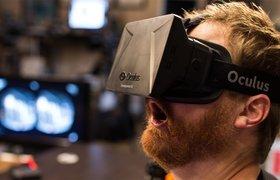 Facebook купит Oculus VR за $2 миллиарда