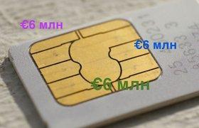 Российская виртуальная сим-карта привлекла €6 млн инвестиций