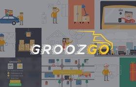 Логистическая компания КПД вложила $2,1 млн в сервис грузоперевозок GroozGo