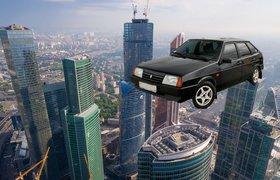 Глава «АвтоВАЗа» рассказал об «отличной» возможности для создания летающих машин