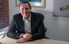 Основатель CarPrice Оскар Хартманн вошел в совет директоров «Альфа-Банка»
