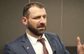 Игорь Рыбаков вложил 14 млн рублей в российский стартап «Волонтим»