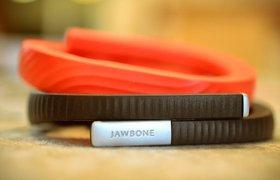 На Apple и Google подали в суд из-за патентов на технологии фитнес-браслета Jawbone