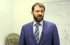 Игорь Рыбаков вложит 2 млн рублей в российский стартап DandyBox