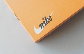 Nike предупреждает о перебоях с поставками накануне предновогоднего сезона