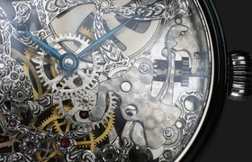 Создатель YotaPhone соберет «умные» механические часы