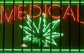 Приложение для заказа марихуаны привлекло $1,5 млн