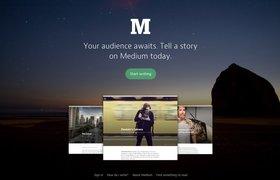 Medium предложила пользователям эксклюзивный контент за $5 в месяц