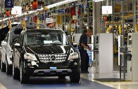Mercedes признала, что люди работают лучше роботов