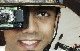 Индийский разработчик сконструировал клон Google Glass с открытым кодом