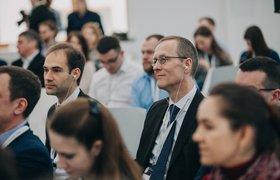 Первый международный юридический форум «КриптоСреда»: как это было