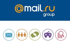 Mail.ru отчиталась за первый квартал 2013 года
