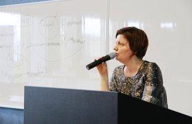 Алёна Владимирская рассказала, как изменится рынок труда в скором будущем