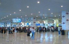 S7 начнет распознавать лица клиентов в аэропорту «Домодедово»