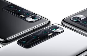 Xiaomi представила флагман Mi 10 Ultra с зарядкой 120 Вт