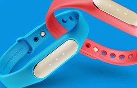 Xiaomi будет выпускать фитнес-браслеты за $13