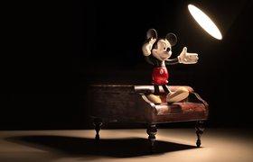 Названа дата запуска видеосервиса Disney+
