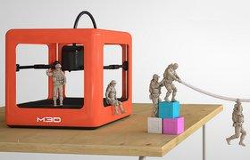 Миллион долларов за сутки, или почему люди хотят 3D-принтер