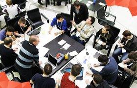 6 проектов подписали Term Sheet на Kazan Startup Week