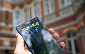 Как установить Pokemon GO, если ты живешь в России