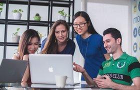 HeadHunter рассказал о самой высокооплачиваемой работе для студентов