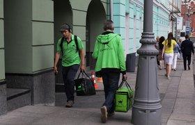 Delivery Club и Foodfox сосредоточатся на спальных районах Москвы