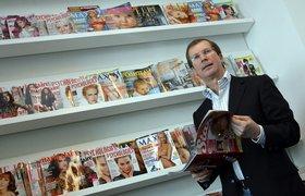 Издательский дом Hearst Shkulev Media купил рекрутинговый сайт Rosrabota.ru