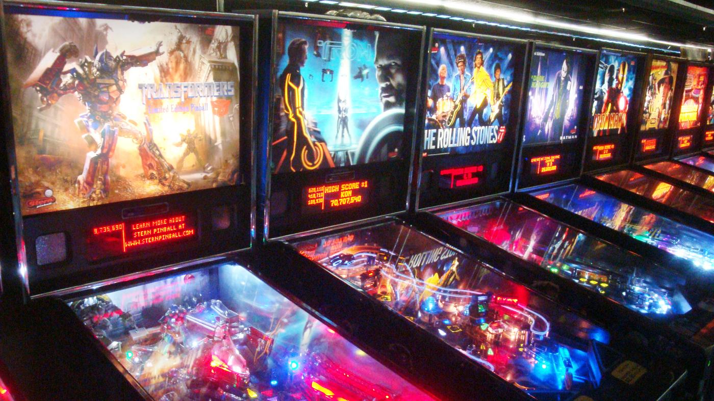 Вікторі ігрові автомати