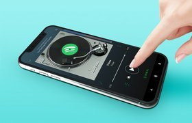 Шесть плейлистов на Spotify, которые помогут создать рабочий настрой