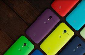 Motorola раздает Moto X за $0,01