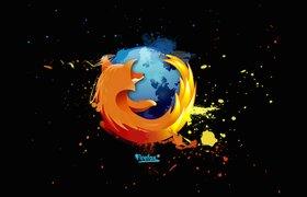 Mozilla будет показывать рекламу при открытии нового окна в браузере