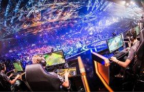 Права на трансляцию игры League of Legends были выкуплены за $300 миллионов