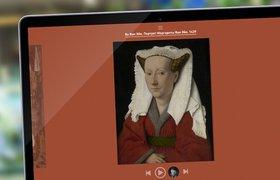 «Одноклассники» запустили портал об искусстве «Мы в музей»