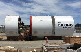 The Boring Company Илона Маска решила не строить транспортный туннель на западе Лос-Анджелеса