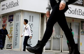 SoftBank запустит собственный аналог Apple Pay