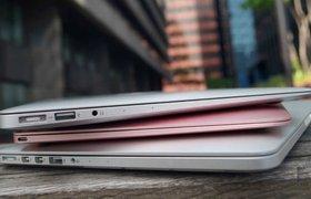 Apple представит в июне три обновленные версии MacBook — Bloomberg