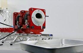 Японские учёные сделали робота, которого тошнит ракетным топливом