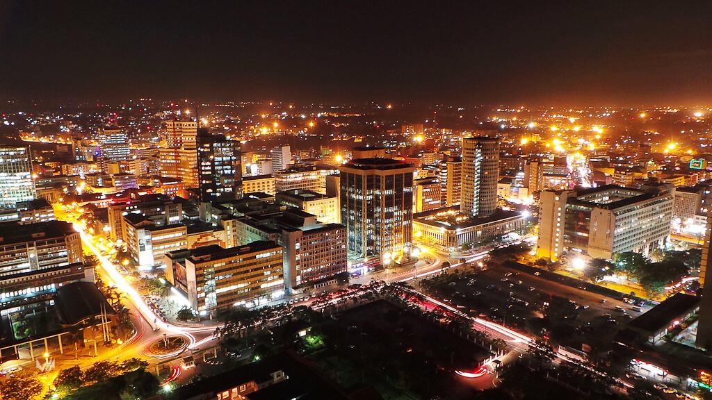 Авторы лучших блокчейн-проектов для стран третьего мира отправятся в Кению