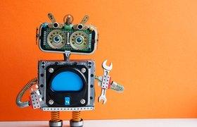 Эти навыки помогут вам не остаться без работы из-за роботизации через 10 лет