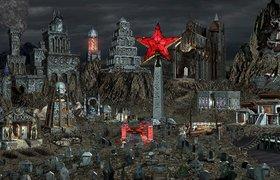 В Москве появится интерактивная карта городских кладбищ