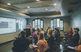 Тренд: предприниматели идут учить студентов. Как стать первоклассным преподавателем?