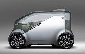 Honda анонсировала электрокар с «эмоциональным» искусственным интеллектом