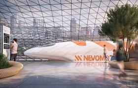 «Идею оценил сам Маск»: польский стартап Nevomo готовится к третьему раунду инвестиций