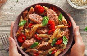 В «Азбуке вкуса» начнут продавать искусственное мясо Beyond Meat