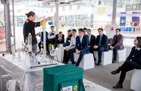 «Сколково» запускает новую образовательную программу о биотехнологиях