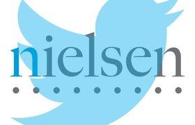 Twitter и Nielsen создают новый ТВ-рейтинг